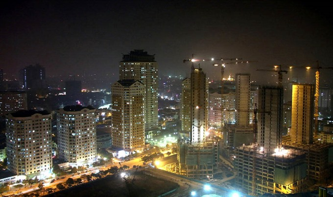 Measures sought for Hà Nộis urban development