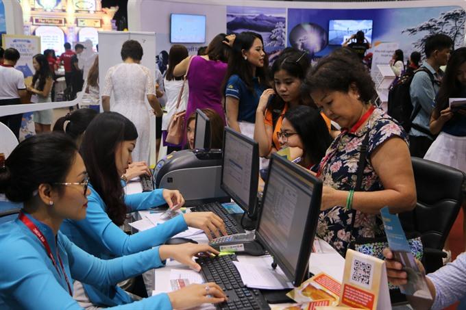 HCM City to host International Travel Expo
