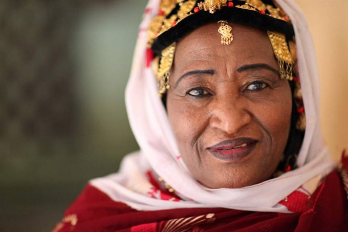 Mali singer Khaira Arby 'Nightingale of Timbuktu is dead