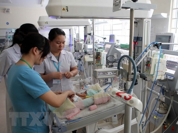 Hospitals take steps to reduce maternal child mortality rates