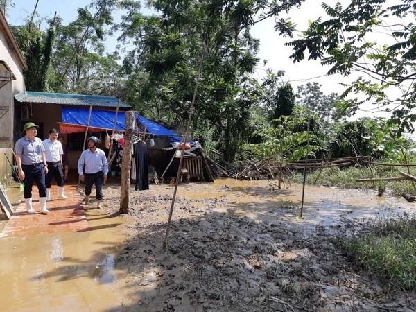 Flood-battered Thanh Hóa seeks Government help