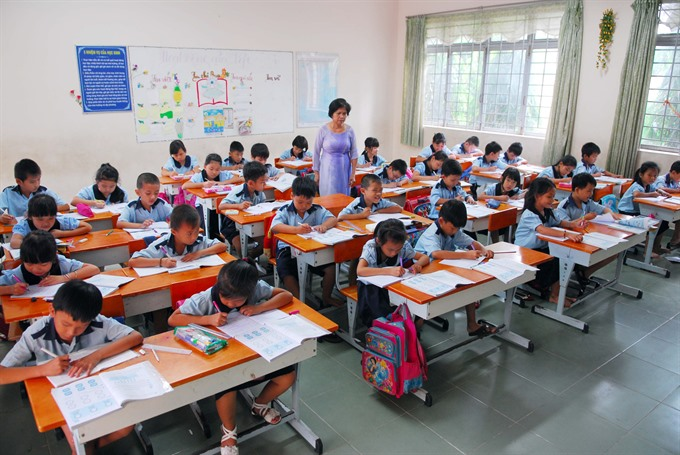 Reduced class size a must to better education quality