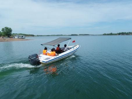 Đồng Nai promotes tourism
