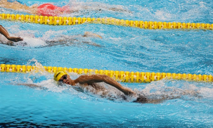 Việt Nam bring home two more silvers