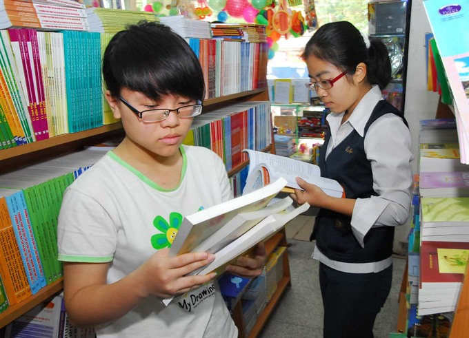 Textbook shortage plagues major cities