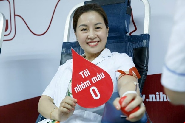 Institute receives more than 900 blood units since last week