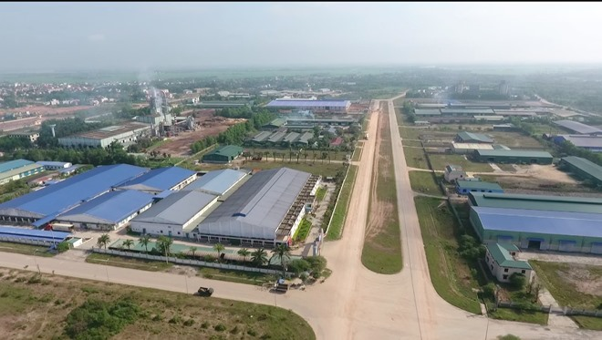 60 million stainless steel plant is to be constructed in Quảng Trị