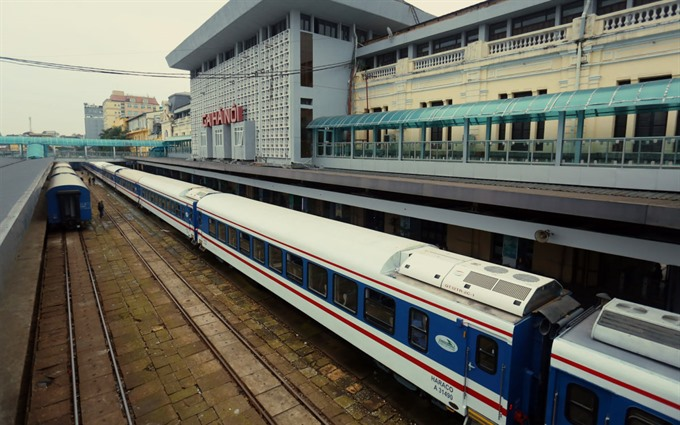 Railway sector strives for better service