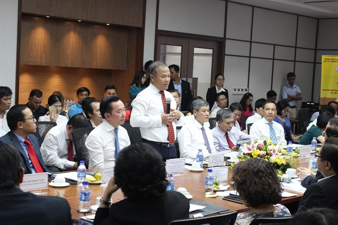 Firms seek support from VN diplomats abroad