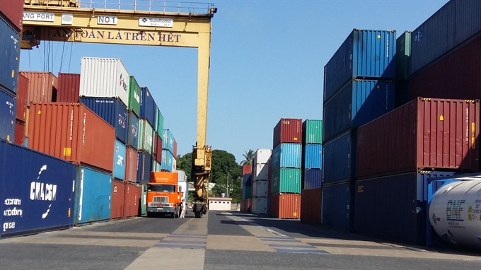 Đà Nẵng plans to become ASEAN logistics centre