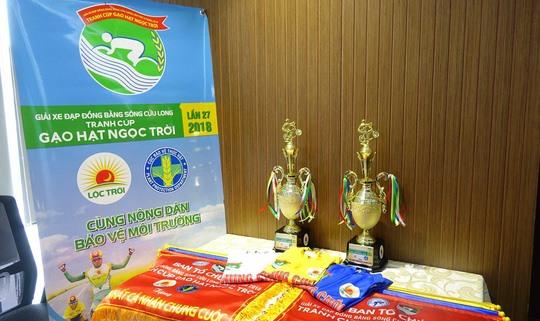 Mekong Delta Cycling Tournament to start