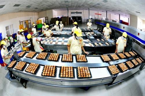 VinaCapital decides to stop investing in safe egg manufacturer Ba Huân