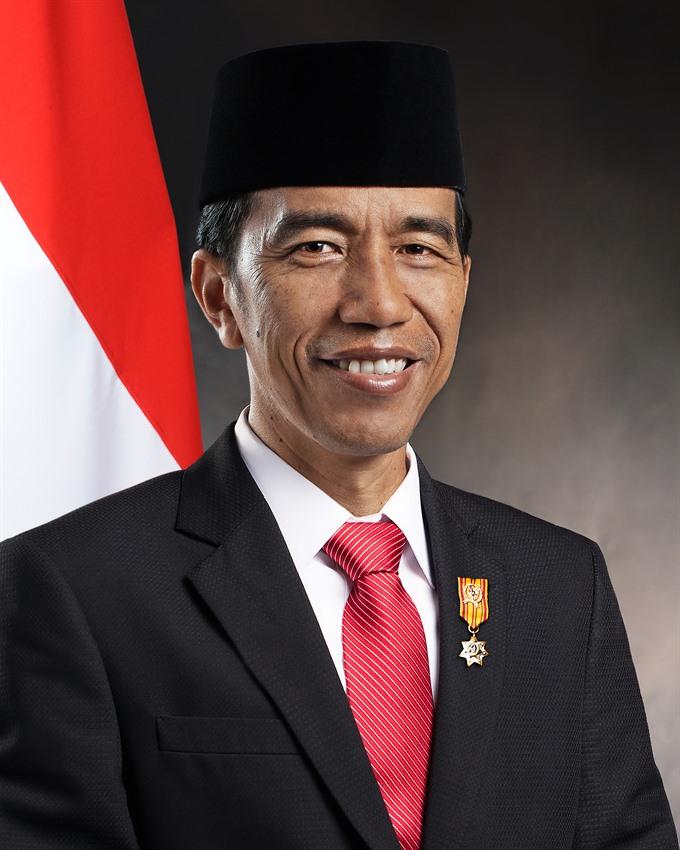 President Widodos visit to expand ties