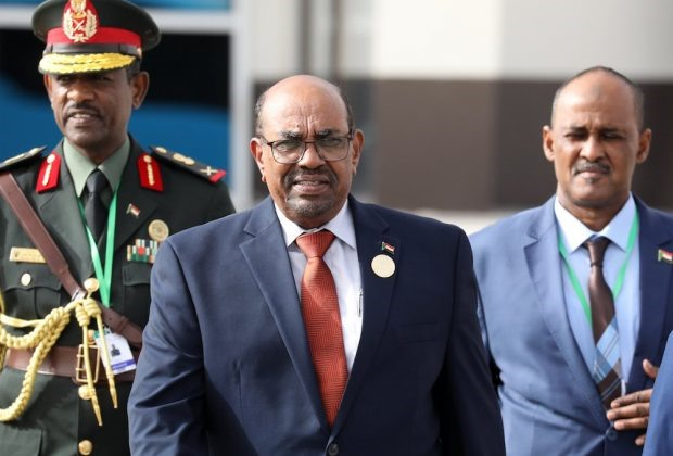 Bashir appoints new PM as cabinet sacked
