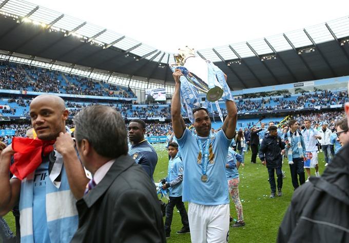 Premier League trophy to arrive VN on Sep 13