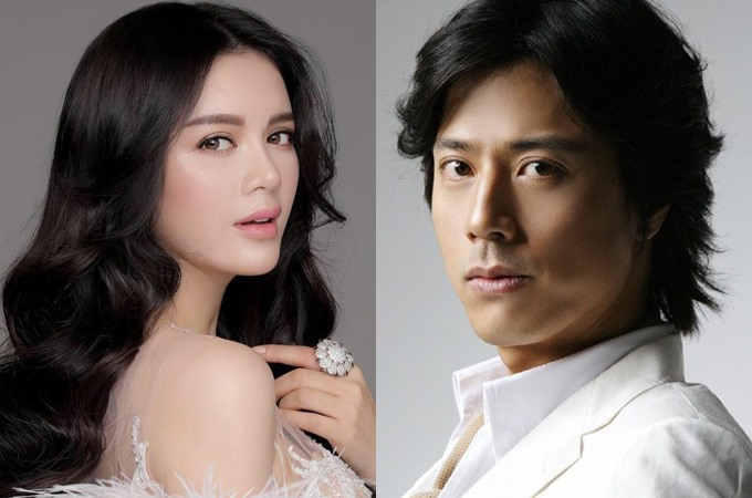 Korean star to perform in Vietnamese-Korean film production