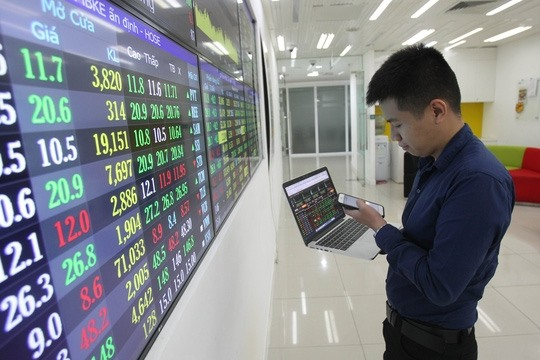 Việt Nams stock market capitalisation reaches 79.2% of GDP