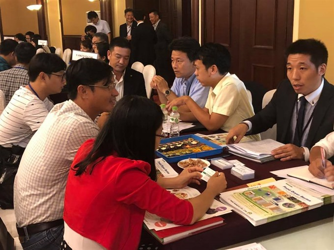 Japanese businesses seek hi-tech agriculture opportunities