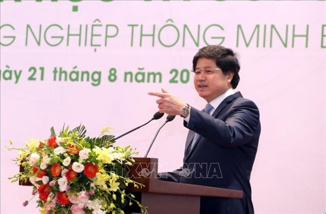 Việt Nam gains high acclaims from other ASEAN nations