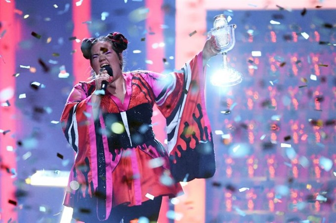 Tel Aviv beats out Jerusalem to host 2019 Eurovision Song Contest