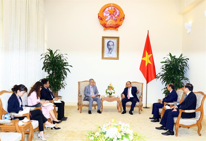 MRC official hails Việt Nams contributions