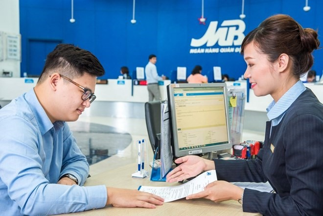 Vietcombank offloads MB shares to meet central bank requirement