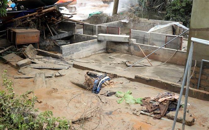 Accountability sought in Lào Cai fertiliser factory waste spillover incident