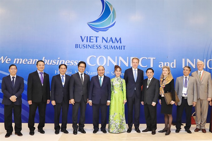 Dreams can change the world says Vietjet CEO