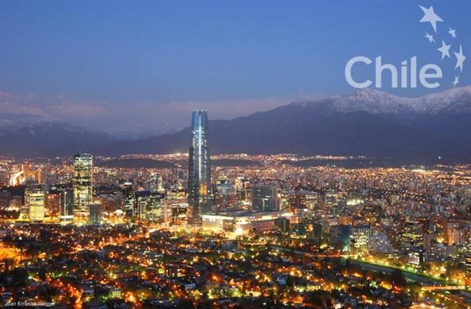 Việt Nam Chile determine to strengthen affectionate relationship Ambassador says
