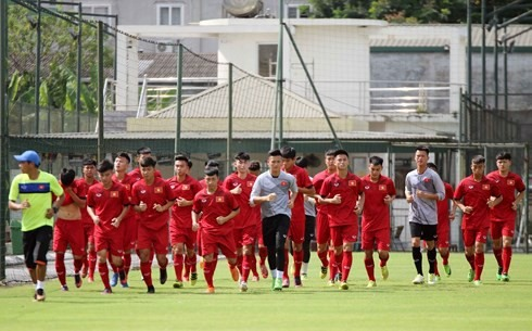 Việt Nam to compete in U17 Jenesys 2018