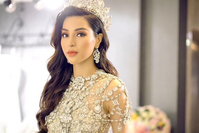 Việt Nam wins Super Model International 2018