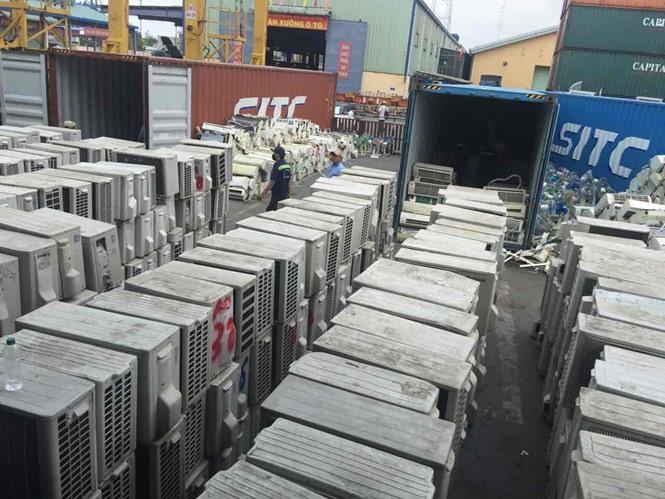 PM directs urgent measures to enhance scrap import management