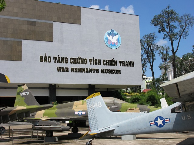 HCM City war museum named among top 10 in the world