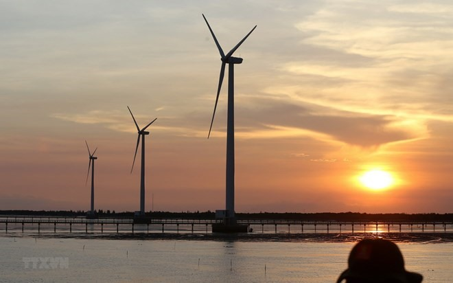 Việt Nams clean energy in need of a just transition