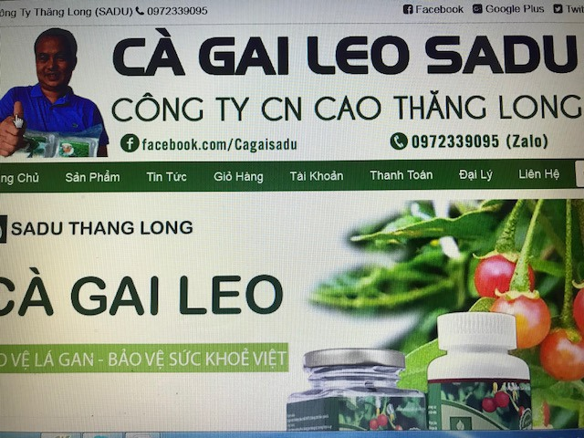 VFA warns of buying health food online