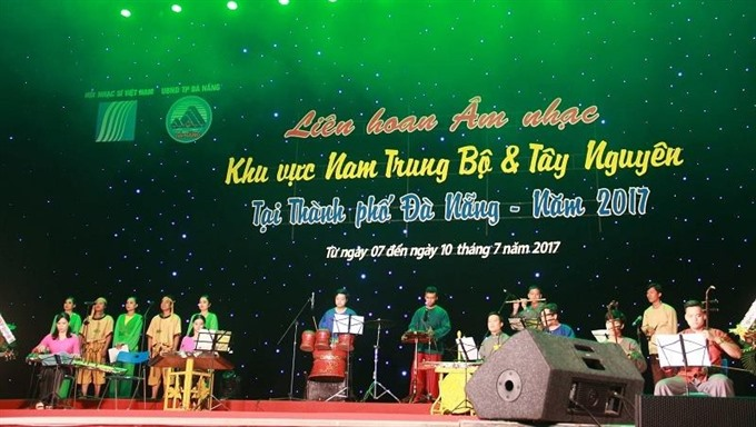National musical festival to be launched in HN