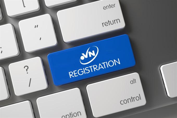Natl domain name use surges