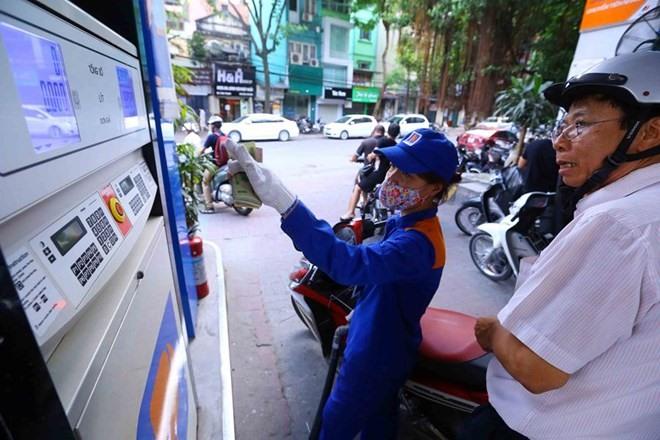 NA raises environmental protection taxes on petroleum