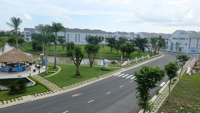 HCM City tries to control soaring property prices