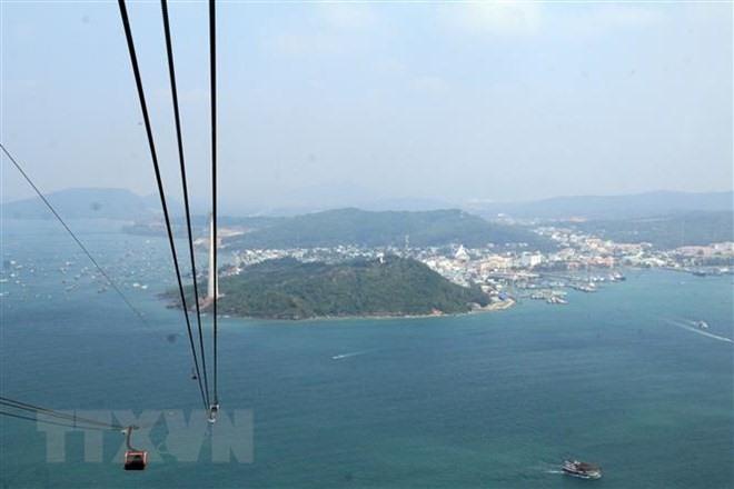 Phú Quốc aims to become special economic zone