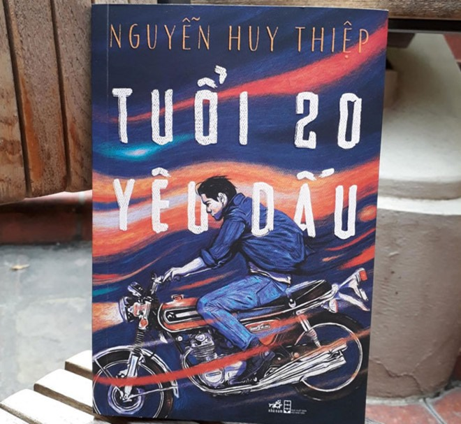 Novel about young to be launched in Hà Nội