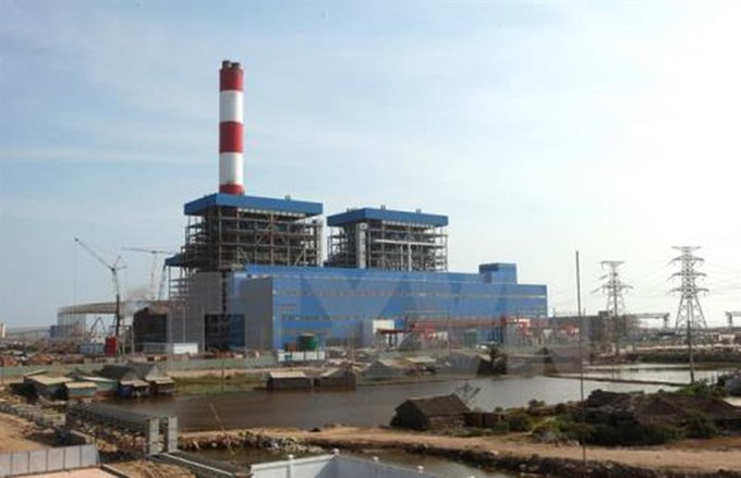 Long An Province says no to thermal power plant proposals