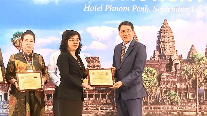 FrieslandCampina Việt Nam wins 2018 Asia Award