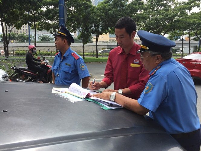 Overloaded vehicles to be fined