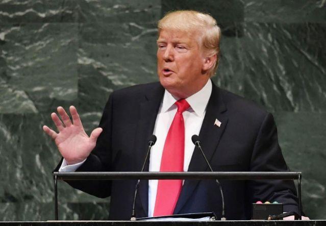 Trump takes anti-Iran campaign to UN Security Council