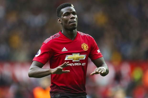 Pogba not to captain Man Utd again Mourinho confirms
