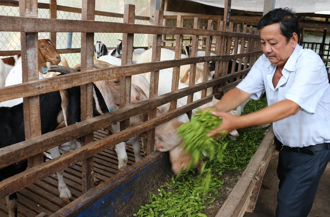 Agricultural by-products improve farmers income benefit environment