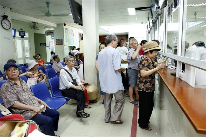 HN readies healthcare for aging population