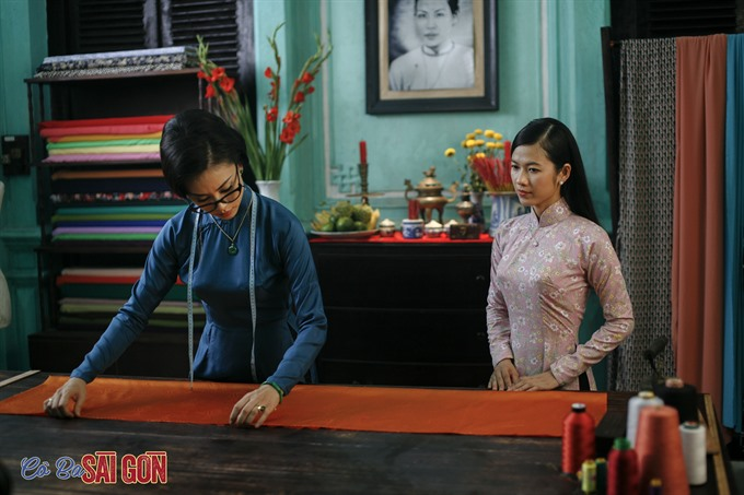 The Tailor to represent VN at 91st Oscars