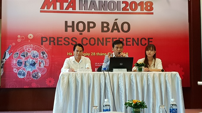 Some 165 firms to join MTA HANOI 2018
